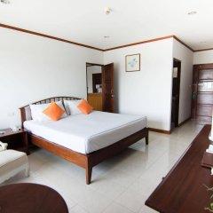 Отель Jp Villa Паттайя комната для гостей фото 3