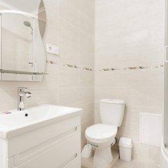 Апартаменты Odessa Rent Service Apartments Одесса ванная