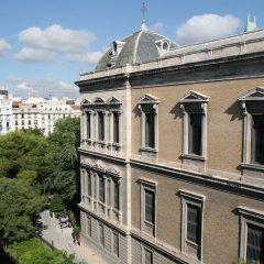 Apart-Hotel Serrano Recoletos Мадрид фото 4
