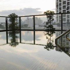 Отель Citadines Bangkok Sukhumvit 8 Бангкок с домашними животными