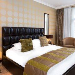Отель Washington Mayfair Hotel Великобритания, Лондон - отзывы, цены и фото номеров - забронировать отель Washington Mayfair Hotel онлайн фото 4