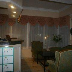 Hasinci Hotel в номере