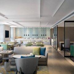Отель Courtyard by Marriott Tianjin Hongqiao Китай, Тяньцзинь - отзывы, цены и фото номеров - забронировать отель Courtyard by Marriott Tianjin Hongqiao онлайн гостиничный бар