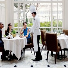 Отель Fairmont Washington, D.C., Georgetown фото 2