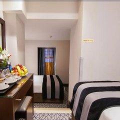 Отель Shaftesbury Hyde Park International Лондон удобства в номере