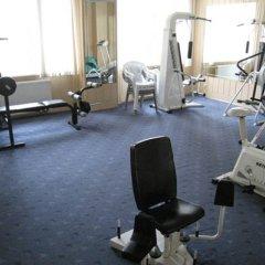 Санаторий Валуево фитнесс-зал