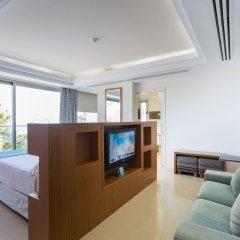 Sirenis Hotel Goleta - Tres Carabelas & Spa интерьер отеля фото 2