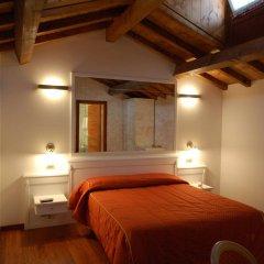 Отель Casanova FourRooms Италия, Венеция - отзывы, цены и фото номеров - забронировать отель Casanova FourRooms онлайн комната для гостей фото 2