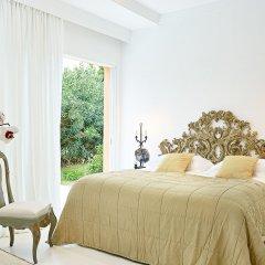 Отель Mandola Rosa, Grecotel Exclusive Resort Греция, Андравида-Киллини - 1 отзыв об отеле, цены и фото номеров - забронировать отель Mandola Rosa, Grecotel Exclusive Resort онлайн комната для гостей фото 2