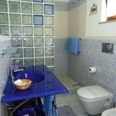 Отель Villa Dafne Бари ванная фото 2