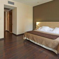 Отель Exe Barcelona Gate комната для гостей фото 5