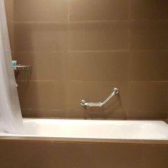 Отель Riviera Mansion Hotel Филиппины, Манила - отзывы, цены и фото номеров - забронировать отель Riviera Mansion Hotel онлайн ванная фото 2