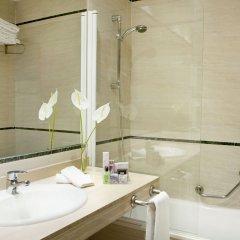 Отель H10 Villa de la Reina Boutique Hotel Испания, Мадрид - отзывы, цены и фото номеров - забронировать отель H10 Villa de la Reina Boutique Hotel онлайн ванная