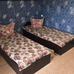 Гостиница На Луговой спа
