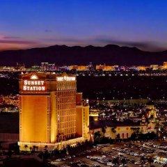 Отель Sunset Station Hotel & Casino США, Хендерсон - отзывы, цены и фото номеров - забронировать отель Sunset Station Hotel & Casino онлайн балкон