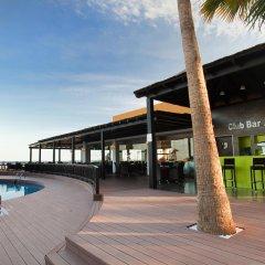 Отель Barceló Jandia Club Premium - Только для взрослых бассейн фото 3