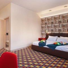 Отель Привет, я дома! Нижний Новгород комната для гостей фото 2
