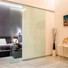 Отель Porta Pinciana Panoramic Terrace - HOV 51537 спа
