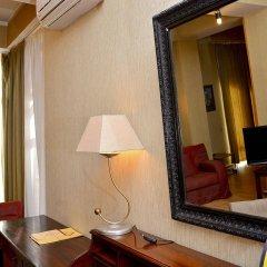 Отель Betsy's удобства в номере