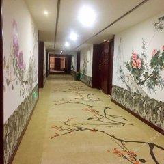 Отель Delin Yi'an Hostel Китай, Сиань - отзывы, цены и фото номеров - забронировать отель Delin Yi'an Hostel онлайн интерьер отеля