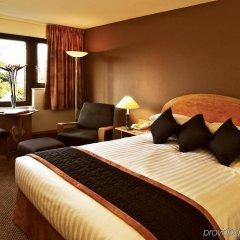 Copthorne Hotel Manchester комната для гостей фото 2