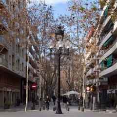 Отель Lugaris Rambla Барселона спа
