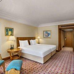 Hilton Istanbul Bosphorus Турция, Стамбул - 5 отзывов об отеле, цены и фото номеров - забронировать отель Hilton Istanbul Bosphorus онлайн удобства в номере фото 2