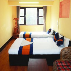 Отель Rest Up Kathmandu Hostel Непал, Катманду - отзывы, цены и фото номеров - забронировать отель Rest Up Kathmandu Hostel онлайн комната для гостей фото 5