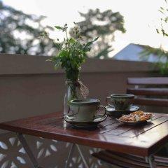 Отель OHANA Garden Boutique Villa балкон
