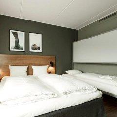 Отель Østerport Дания, Копенгаген - 6 отзывов об отеле, цены и фото номеров - забронировать отель Østerport онлайн комната для гостей фото 4