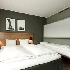Hotel Østerport комната для гостей фото 4
