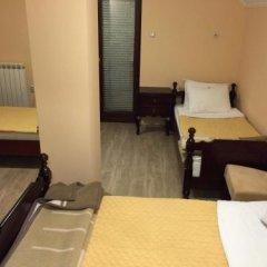 Отель Karavan Сербия, Рашка - отзывы, цены и фото номеров - забронировать отель Karavan онлайн комната для гостей фото 2