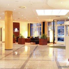 Отель Courtyard by Marriott Dresden интерьер отеля фото 2