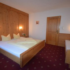 Отель Haus Romana Австрия, Хохгургль - отзывы, цены и фото номеров - забронировать отель Haus Romana онлайн комната для гостей фото 4
