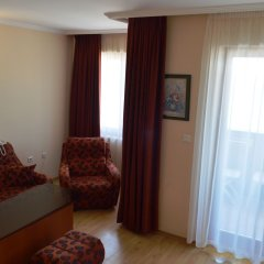 Станкоф Отель Несебр комната для гостей фото 2