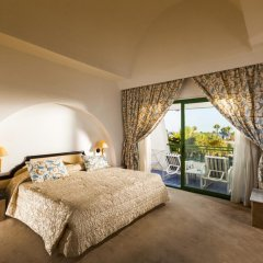 Отель Hasdrubal Thalassa And Spa Сусс комната для гостей фото 2