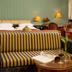 Отель Grand Hotel Mercure Biedermeier Wien Австрия, Вена - 4 отзыва об отеле, цены и фото номеров - забронировать отель Grand Hotel Mercure Biedermeier Wien онлайн спа фото 2