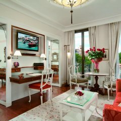 Belmond Hotel Cipriani Венеция комната для гостей фото 3
