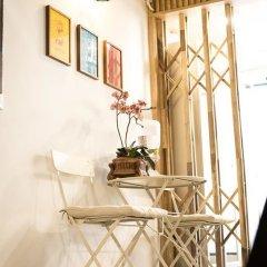 Отель Suk18 Hostel - Adults Only Таиланд, Бангкок - отзывы, цены и фото номеров - забронировать отель Suk18 Hostel - Adults Only онлайн развлечения