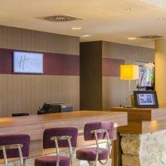 Отель Holiday Inn Express Dresden City Centre фото 17