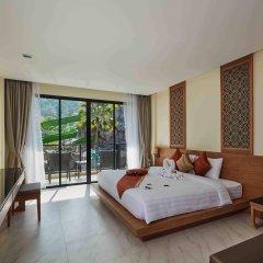 Отель Ananta Burin Resort Таиланд, Ао Нанг - 1 отзыв об отеле, цены и фото номеров - забронировать отель Ananta Burin Resort онлайн комната для гостей фото 5