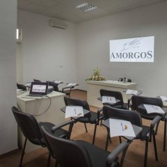 Amorgos Boutique Hotel in Larnaca, Cyprus from 51$, photos, reviews - zenhotels.com event-facility