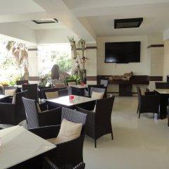 Hotel Villa Las Margaritas Sucursal Caxa гостиничный бар