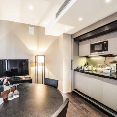 Апартаменты Allegroitalia San Pietro All'Orto 6 Luxury Apartments в номере