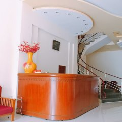 Minh Anh Hotel интерьер отеля фото 3