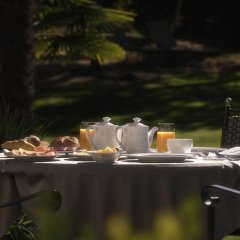 Hotel Palma Меран питание