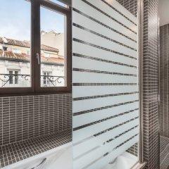 AC Hotel Recoletos by Marriott ванная фото 2