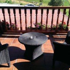 Hotel Rural Posada El Solar бассейн фото 2
