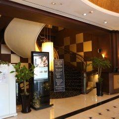 Отель Ramada Seoul Южная Корея, Сеул - отзывы, цены и фото номеров - забронировать отель Ramada Seoul онлайн питание фото 2