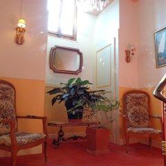 Отель Hôtel Continental Эвиан-ле-Бен развлечения